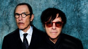 Legendary synth-pop pioneers, Sparks, play 3 dates in May