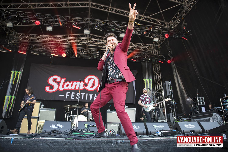 slam dunk © danny peart 2018