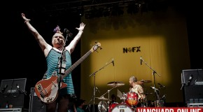 Nofx, o2 Academy Brixton, 15/06/18, London