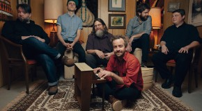 A melancholy bluegrass album from 'Trampled by Turtles'