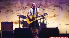 Travis 'The Man Who' Tour – Liverpool Philharmonic Hall – 10/06/2018