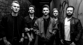 Manchester band Oxbloods releases Debut single 'Minefields'