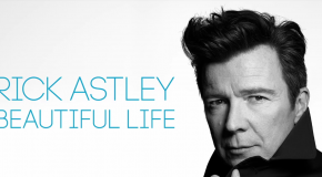 Rick Astley announces UK tour