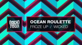 Ocean Roulette: 'Froze Up'
