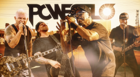 Powerflo: 'The Grind'