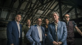 Squeeze – Kelvingrove Bandstand, Glasgow 27/05/18