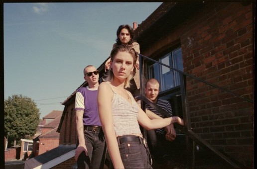 MUSIC VIDEO REVIEW: WOLF ALICE – SPACE & TIME