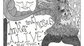 "Binker & Moses – ""Alive In The East?"" – a beast of gut-grabbing vital free-jazz"