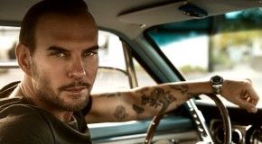 New Single Red Flares By 'Bros' Lead Singer Matt Goss