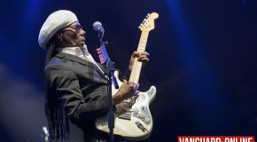 Nile Rodgers & CHIC / Newmarket