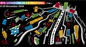 EFG London Jazz Festival this November