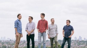 Fabled – 'Short Stories' – is a brightly involving debut jazz album