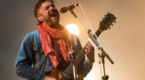 Review: Leeds Festival – Friday – Kings Of Leon don't waste a moment