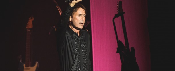 Sir Cliff Richard – Liverpool Philharmonic Hall – 10/10/2018