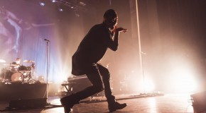 Editors – Manchester Apollo – 18/10/2018