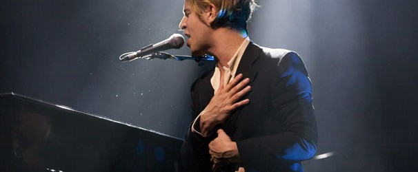 Tom Odell / Cambridge