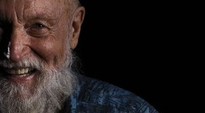 Terry Riley announces four UK tour dates in April 2019