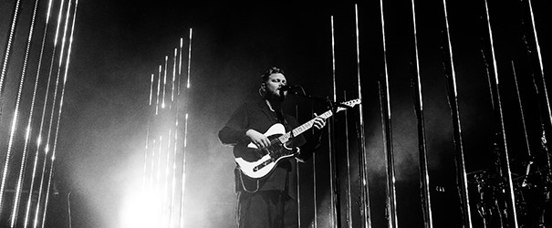 alt J come home for their latest LP release – Reduxer