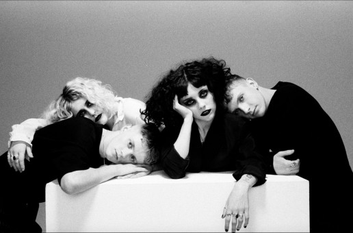 PALE WAVES AT CORK'S CYPRUS AVENUE