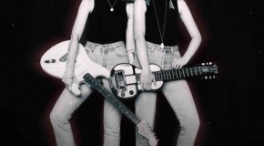 Larkin Poe: Venom And Faith