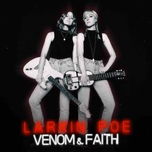 Venom & Faith out now
