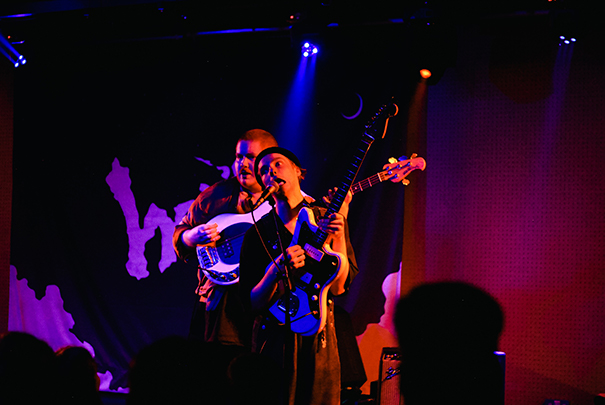 Her's Brudenell Social Club 02