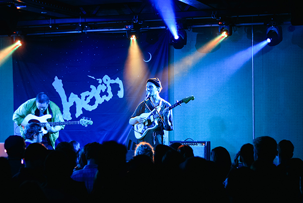 Her's Brudenell Social Club 03