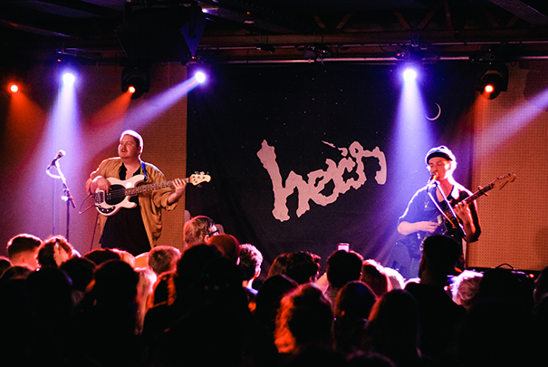 Her's Brudenell Social Club 12