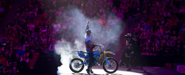 Nitro Circus LIVE returns to the UK this month!