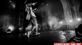 Enter Shikari, Stop the Clocks Tour 2019, O2 Brixton Academy 12/01/19