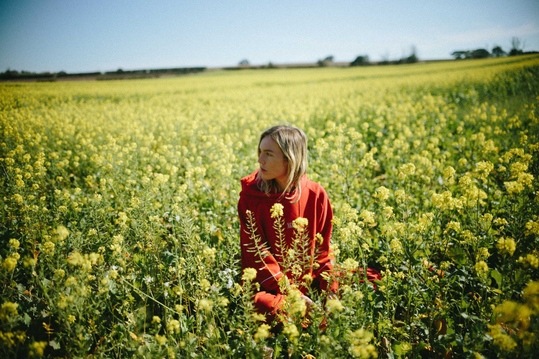 The Japanese House will be touring the UK in March