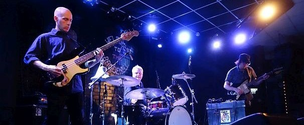 Messthetics – Burning it down at the Brudenell Social Club