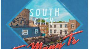 SOUTH CITY- TOO MANY Ts
