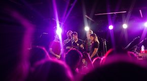 The Paper Kites @ Manchester Academy | 18.02.19