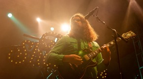 The Sheepdogs supporting Rival Sons | O2 Academy Leeds | 04.02.2019