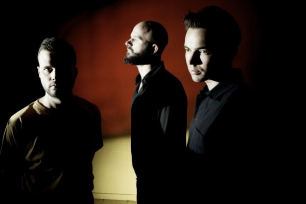 INTERVIEW: WHITE LIES ON 'FIVE', THE VALUE OF COLLABORATION, AND BEING BACK ON THE ROAD