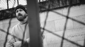 "Interview: James Gillespie on recent EP ""Lost"" and upcoming tour."