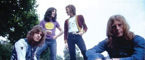 "Humble Pie – ""Joint Effort"" – a reminder of the genius of Steve Marriott"