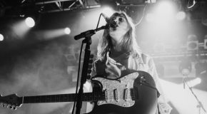 The Japanese House at Electric Ballroom, London 19/03/19