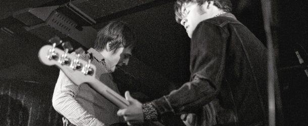 Touts – The Academy, Dublin – 20/03/19