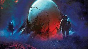Nik Turner – The Final Frontier