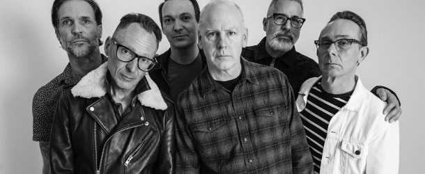 """L.A. Punk Rockers Back With """"Age Of Unreason"""""""