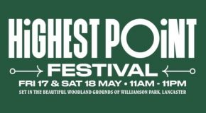 Highest Point Festival announces full BBC Introducing line up