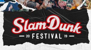 Slam Dunk – Vanguard previews 3 bands not to miss on the 2019 line-up