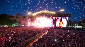 Barclaycard presents British Summer Time festival
