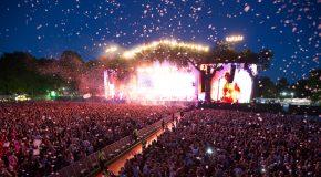 Barclaycard presents British Summer Time festival