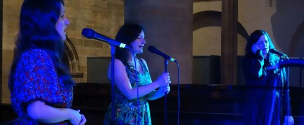 The Unthanks – unaccompanied and inspiring