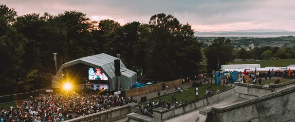 Highest Point Festival 2019 – Williamson Park – Lancaster