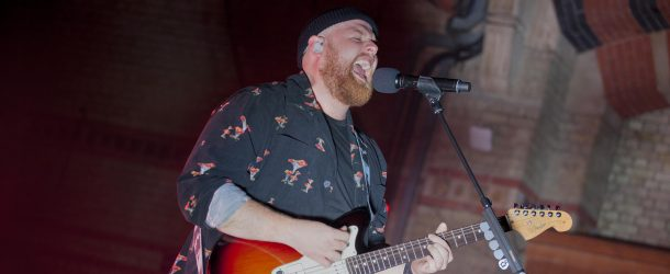 Tom Walker – Cambridge 02.05.19