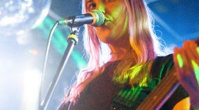 Hatchie @ Brudenell Social Club 14.06.2019